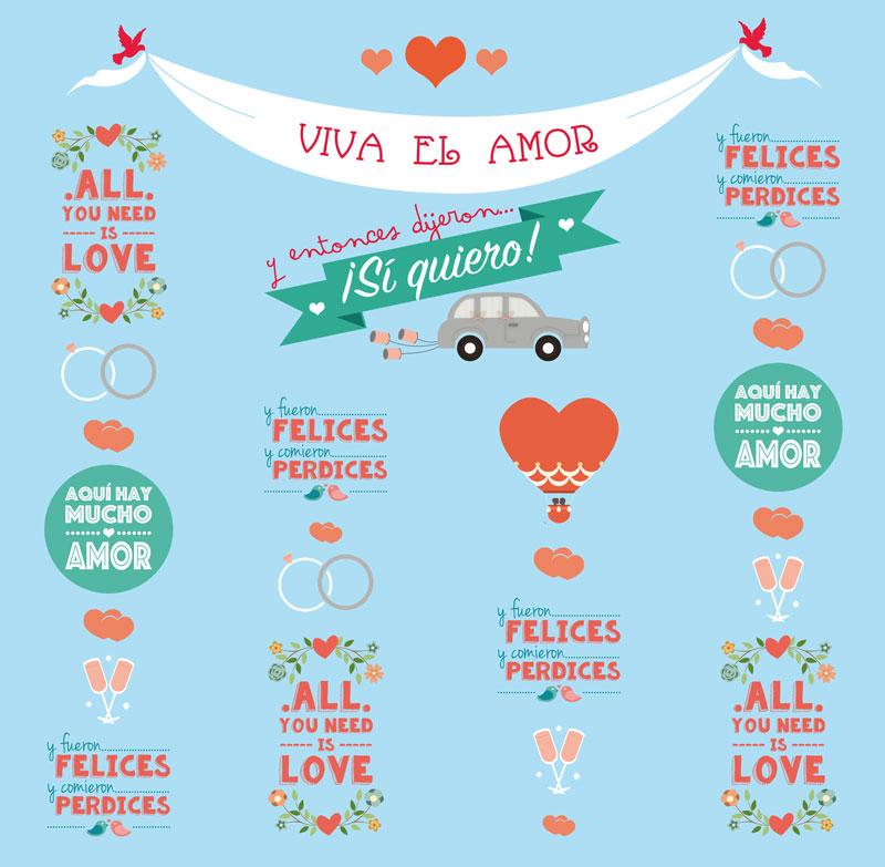 Frases-Viva el Amor